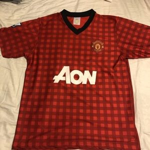 Other - Manchester United Soccer Jersey